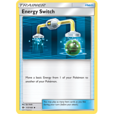 Energy Switch 117/149
